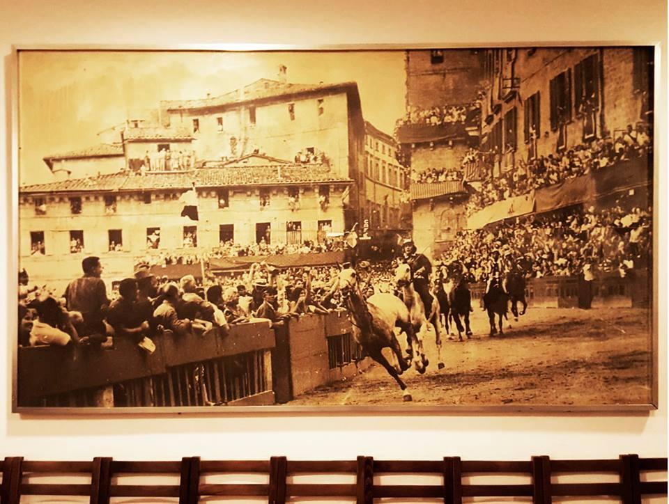 ITINERA. Mecenatismo e formazione #01_Contrada della Chiocciola